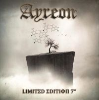"""Cover Ayreon - Limited Edition 7"""" [EP]"""